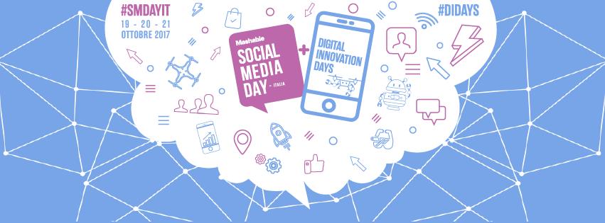 Il Blog di Gerardo Forliano è Media Partner del Mashable Social Media Day 2017 - Gerardo Forliano